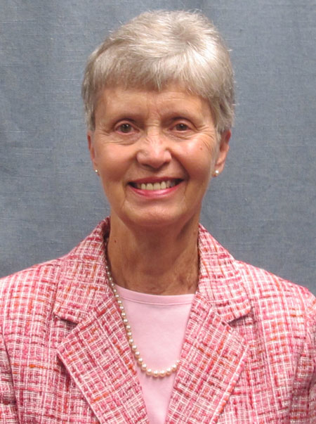 Martha Sue Bonner